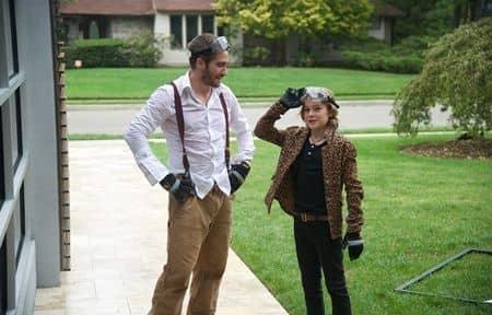 『雨の日は会えない、晴れた日は君を想う』  映画 ジェイク・ギレンホール ジュダ・ルイス Demolition Movie Jake Gyllenhaal Juda Lewis