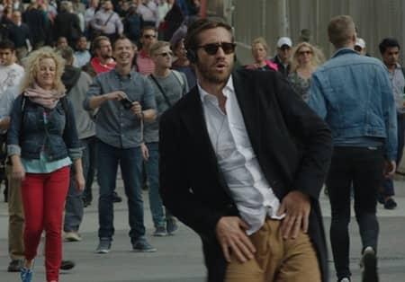 『雨の日は会えない、晴れた日は君を想う』 映画 ジェイク・ギレンホール Demolition Jake Gyllenhaal  Movie