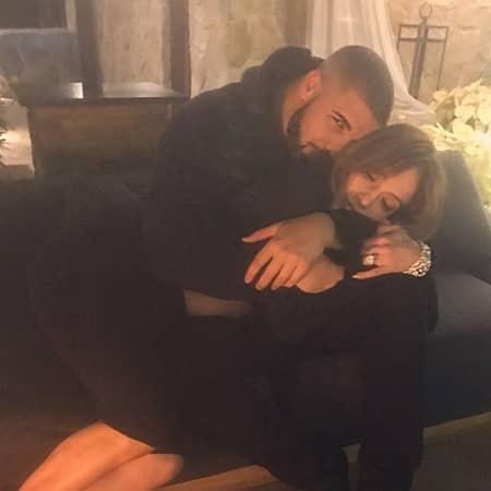 ドレイク ジェニファー・ロペス 交際 Drake Jennifer Lopez Singer Relationship