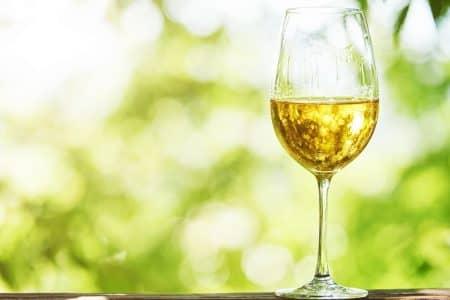 白ワイン ピノ・グリージョ