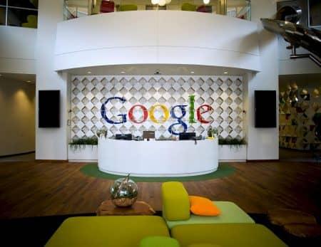 グーグル Google Googleplex グーグルプレックス HQ ヘッドクォーター
