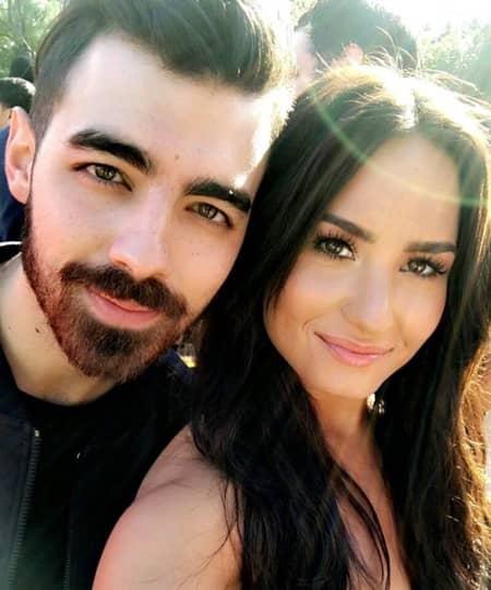 ジョー・ジョナス デミ・ロヴァート キャンプ・ロック Joe Jonas Demi Lovato Camp Rock Movie