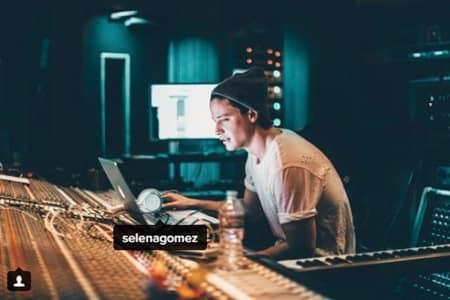カイゴ セレーナ・ゴメス インスタグラム Kygo Selena Gomez Instagram