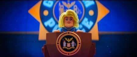 レゴ・バッドマン ザ・ムービー The Lego Badman Movie 映画 最新作 続編 話題 レゴ 市長 Mayor バッドマン