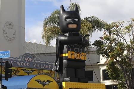 レゴ®バッドマン ザ・ムービー The Lego Badman Movie バッドマン レゴブロック 映画 最新作 話題 続編 人気俳優 マライア・キャリー 声優 プレミア