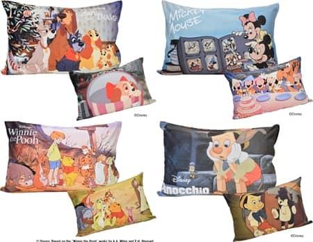 ディズニー 枕 キデイランド Disney Pillow Kiddy Land