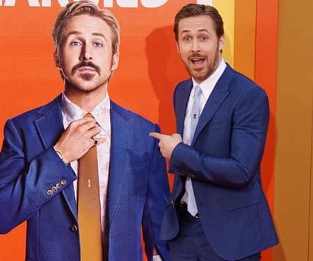 ライアン・ゴズリング ナイスガイズ! 映画 Ryan Gosling Nice Guys Movie
