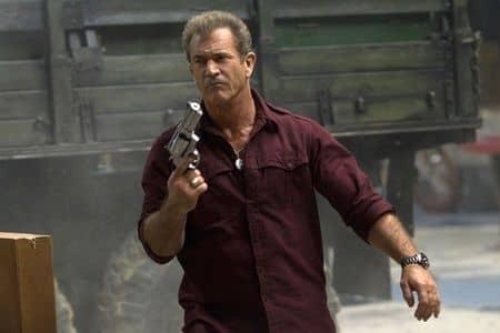 エクスペンダブルズ3 映画 メル・ギブソン Expendoubles 3 Movie Mel Gibson