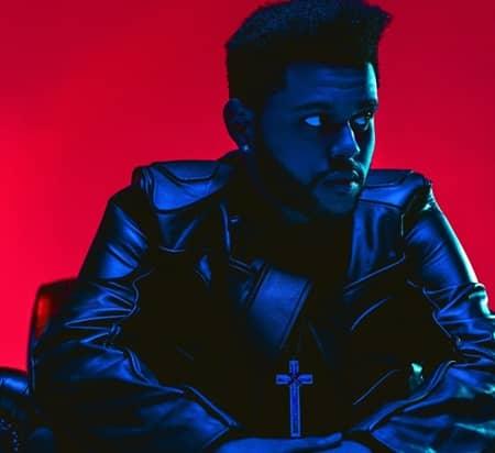 ザ・ウィークエンド The Weeknd