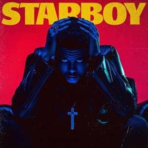 ザ・ウィークエンド スターボーイ The Weeknd Starboy