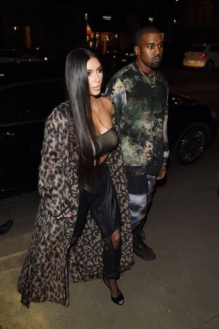 キム・カーダシアン Kim kardashian カニエ・ウェスト  Kanye West アパレル キッズライン 近日公開 ノース・ウェスト North West 娘 デザイン モデル 注目