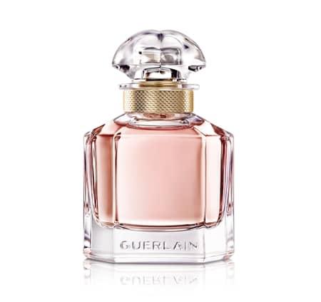 アンジェリーナ・ジョリー Angelina Jolie ゲラン Guerlain 離婚後初めての広告 収入は全て寄付 慈善団体 香水 フレグランス モンゲラン オーデパルファン