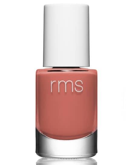 アールエスエム・ビューティー rms beauty ネイルポリッシュ マニキュア 高発色 8Free 爪や身体に悪いものは入っていない 新色 5月発売