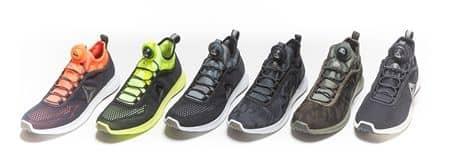 リーボック Reebok スニーカー 新アイテム ポンプ シュプリーム 10カラー 限定発売 人気 スタイリッシュ 履きやすい
