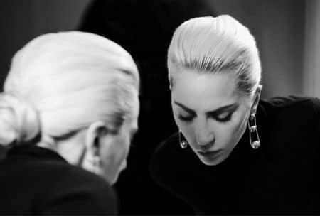 レディー・ガガ Lady Gaga ティファニー Tiffany & Co. スーパーボウル アメリカンフットボール 広告 NY 放送 ハーフタイムショー 2017年