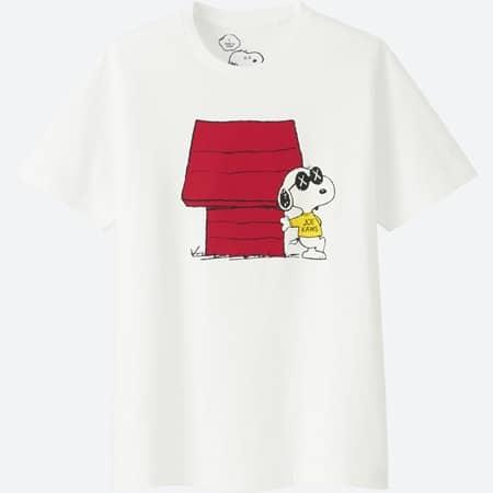 ユニクロ Uniqlo コラボ UT KxP  カウズ ピーナッツ スヌーピー 安い かわいい ぬいぐるみ Tシャツ スペシャルコラボ