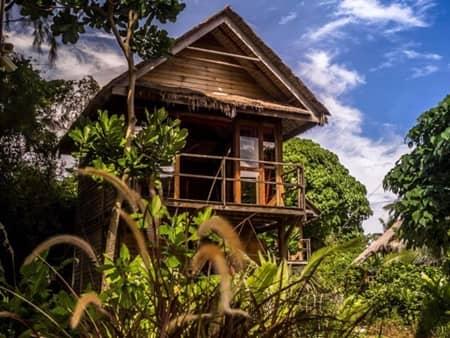 リペ島(タイ)Koh Lipe, Thailand (Castaway Resort Koh Lipe)