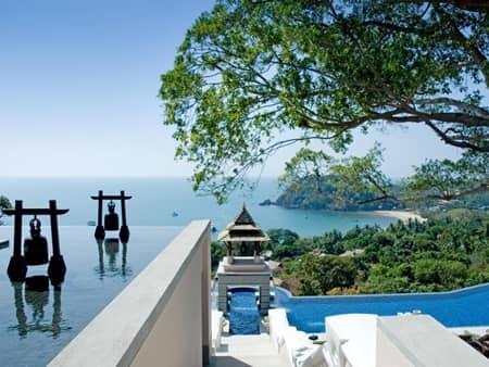 ランタ島(タイ)Koh Lanta, Thailand (Pimalai Resort & Spa)