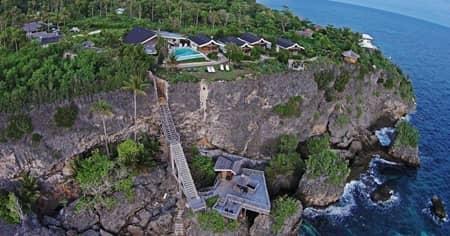 シキホール島(フィリピン)  Siquijor Island, Philippines (Kawayan Holiday Resort)