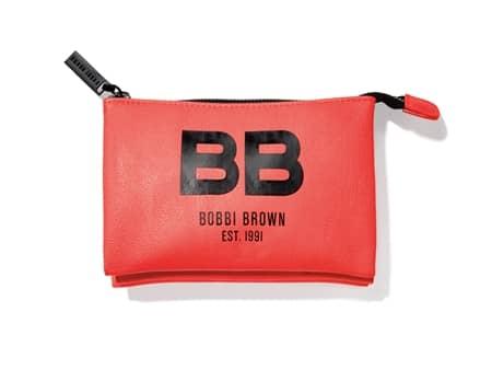 ボビイブラウン Bobbi Brown ハバナコレクション コーラルピンク 限定アイテム 3月17日発売 コスメティックバッグ