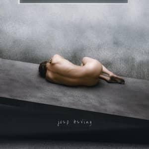 ユップ・ベヴィン アルバム『プリヘンション』ジャケット写真