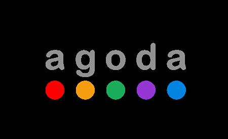 アゴダ Agoda ロゴ