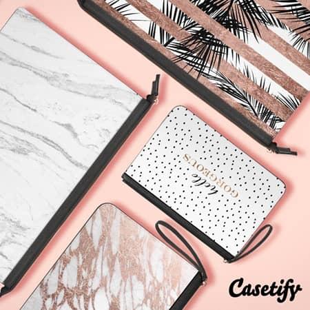 ケースティファイ Casetify クラッチバッグ マックブック 収納 バッグ プレゼント