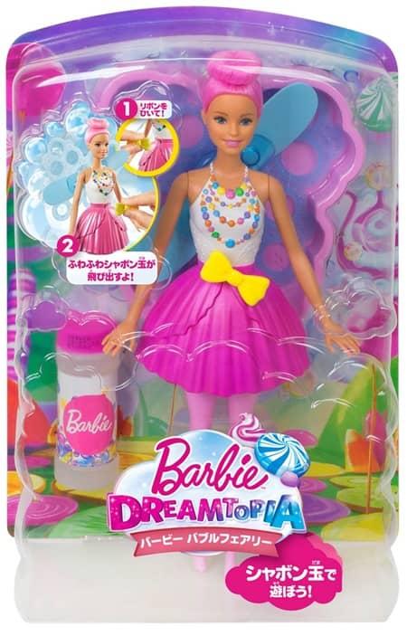 バービー Barbie