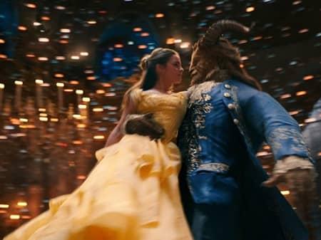 美女と野獣 映画 ベル エマ・ワトソン ダン・スティーヴンス Beauty and the Beast Movie Disney Emma Watson Dan Stevens
