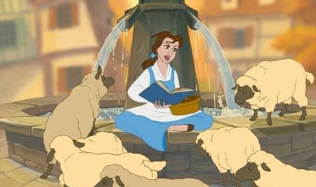 美女と野獣 ディズニー 映画 Beauty and the beast movie disney
