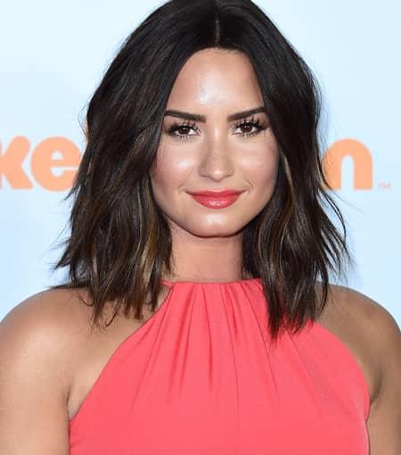 デミ・ロヴァート 歌手 女優 Demi Lovato Singer Actress Disney