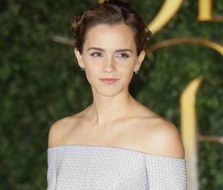 エマ・ワトソン Emma Watson Actress