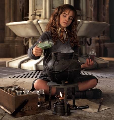 ハリー・ポッター エマ・ワトソン ハーマイオニー 映画 Harry Potter Emma Watson