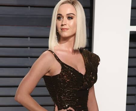 ケイティ・ペリー Katy Perry Vanity Fair Oscar After Party