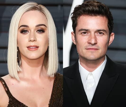 ケイティ・ペリー オーランド・ブルーム Katy Perry Orlando Bloom 破局 Break Up