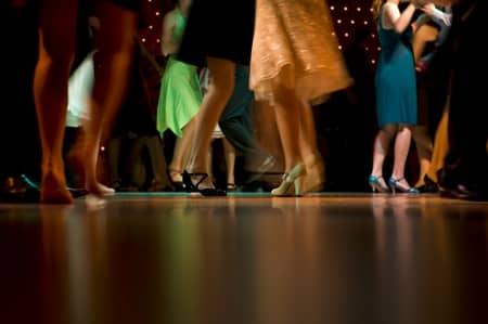 プロム ダンス