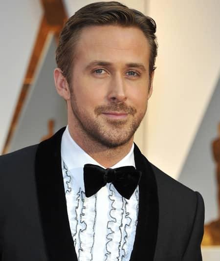 ライアン・ゴズリング アカデミー賞 2017 ララランド Ryan Gosling Oscars Academy Awards La La Land