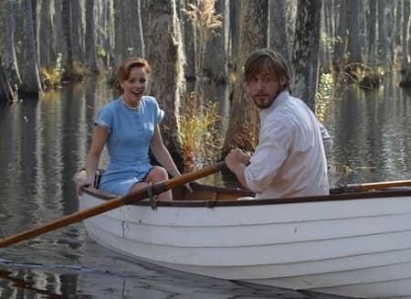 ライアン・ゴズリング レイチェル・マクアダムス 映画 きみに読む物語 Ryan Gosling Rachel Mcadams Movie The Notebook