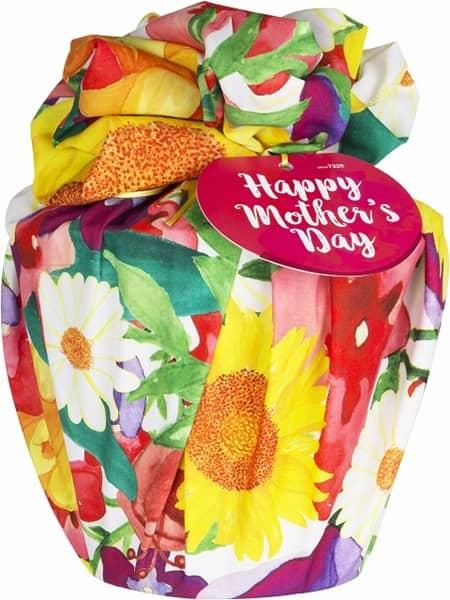 ラッシュ Lush 母の日 ギフト 4月7日 発売 お母さん プレゼント